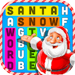 Merry Christmas Word Search Puzzle APK