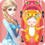 My Sister Annan - Dress up games for girls APK icon