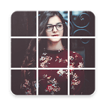 Nine Grid Crop For Instagram APK icon