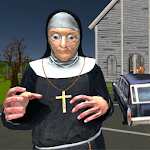 Nun Neighbor Escape from Evil APK