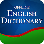 Offline English Dictionary - Learn Vocabulary, TTS APK
