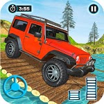 Offroad Driving Master APK