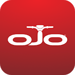 OjO - Rideshare Done Right APK icon