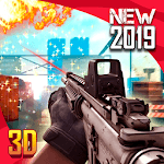 War squad: Aim the soldiers - Shooter FPS Game APK icon