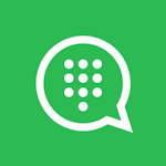 Open in whatapp | Chat without Save Number APK icon