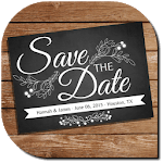 Save the Date APK icon