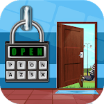 Escape Room Puzzle : Word Mystery Game APK icon