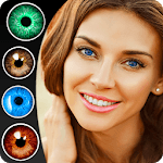 Eye Color Changer : Change Eye Color in Pictures APK