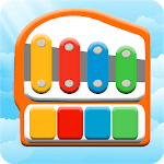 Piano and Xylophone - Music Instruments APK