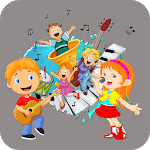 Toy Musical Instruments APK