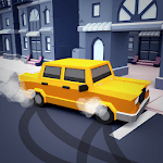 Drive and Park APK icon