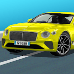 Car Driving: Parking Simulator Master APK icon