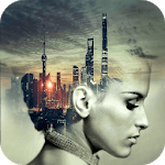 Magic Picture Frames & Effects Editor APK icon