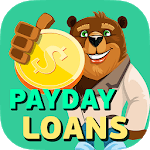 BearPay - Online Payday Loans App APK icon
