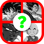 Dragon Ball Character Quiz APK icon