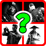 The Mortal Kombat Character Quiz APK icon