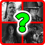 The Walking Dead Character Quiz APK icon