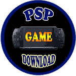 New Psp Game Download APK icon