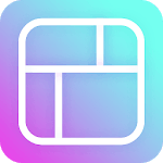 Pic Collage Maker - Photo Editor & Collage Frame APK icon