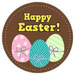 Easter Greeting Cards APK icon