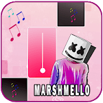 🎹 Marshmello - Piano Tiles APK icon