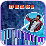 Drake - Piano Tiles APK icon