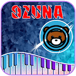 Ozuna - Piano Tiles APK icon