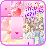 New TWICE Piano Tiles 2019 APK