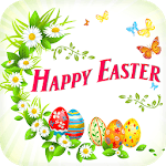 Happy Easter Wishes Messages APK icon