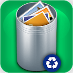 Recover Deleted Pictures, Videos : Restore Images APK icon