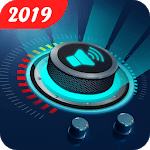 Music Equalizer - Bass Booster & Volume Up APK icon