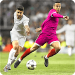 Football Soccer Pro 19 for PC icon