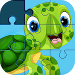 Kids Puzzles APK icon