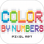 Color By Number 2019 APK icon