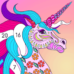 Premium Coloring Book - color by number, coloring APK