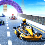 Ultimate Derby Stunts: US fast car fearless drive APK icon
