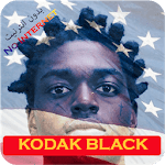 KODAK BLACK - Without Internet With Lyrics APK icon