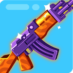 Idle Gun APK icon