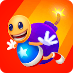 Kick the Buddy: Forever APK icon