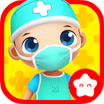 Central Hospital Stories APK icon