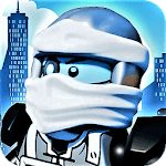 Super Power Ninja Toys The Legacy APK icon