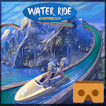 Water Ride VR APK icon