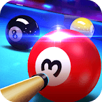 Real 8 Ball Pool Games 3D APK icon