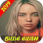 Billie Eilish Songs 2019 APK icon