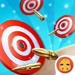 Shooting Rivals APK icon
