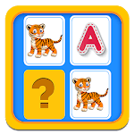 Picture Match, Memory Games for Kids - Brain Game APK icon