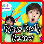 New Collection Ryans Family Review Videos APK