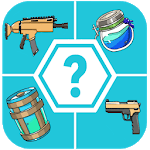 Kemo Quiz for Battle Royale (Unofficial) APK icon