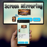 Screen PRO Mirorring-Connector Smart TV With Phone APK icon