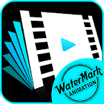 Dynamo - Animated Video Watermark APK